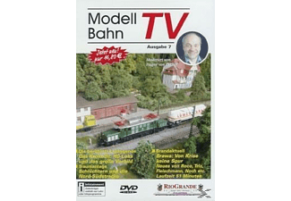 Modellbahn TV - Vol. 7 - (DVD)