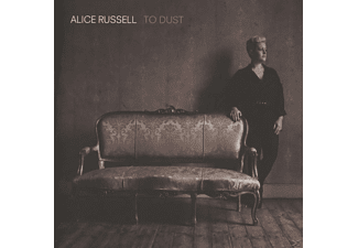 Alice Russell - To Dust [CD]