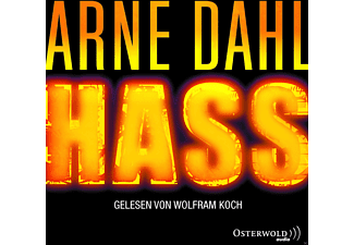 Hass - (CD)