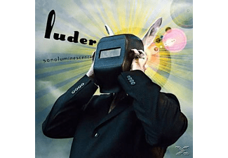 Luder - Sonoluminescence - (CD)