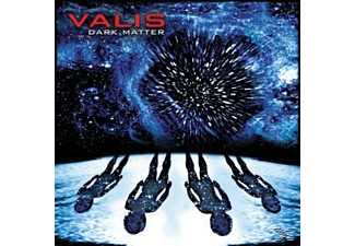 Valis - Dark Matter - (CD)