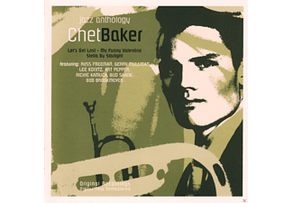 Chet Baker - Jazz Anthology - (CD)