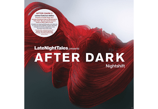VARIOUS - Late Night Tales Presents After Dark: Nightshift - (LP + Download)