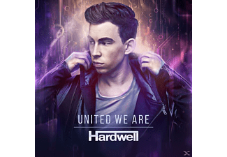 Hardwell - United We Are - (CD)
