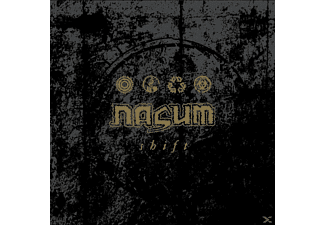 Nasum - Shift (Lp+Mp3 Coupon) - (LP + Download)
