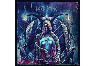 Lord Dying - Poisoned Altars (Lp+Mp3 Coupon) [LP + Download]