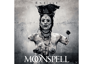 Moonspell - Extinct [CD]