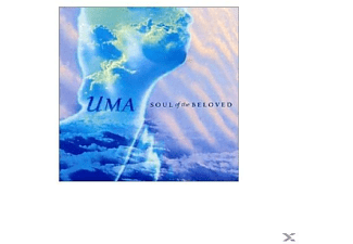 Uma - Soul Of The Beloved - (CD)