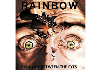 Rainbow - Straight Between The Eyes (Back To Black, Ltd.) [Vinyl]