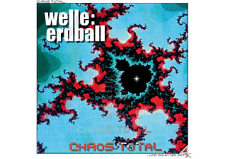 Welle Erdball - Chaos Total [CD]