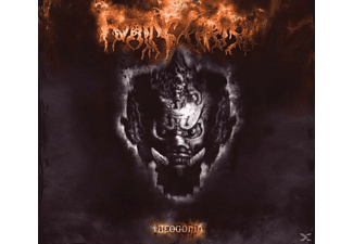 Rotting Christ - Theogonia - (CD)