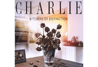 Charlie - Kitchens Of Distinction - (CD)