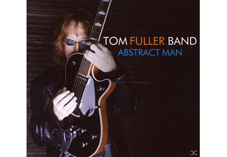 Tom Band Fuller - Abstract Man - (CD)