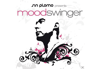 Sin Plomo Presents - Moodswinger - (CD)