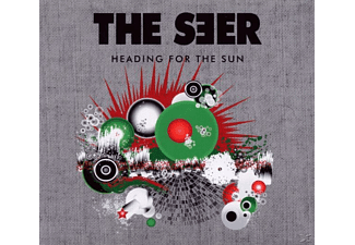 Seer - HEADING FOR THE SUN - (CD)