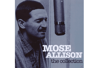 Mose Allison - The Collection [Doppel-Cd] - (CD)