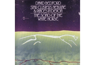 David Bedford - Song Of The White Horse - (CD)