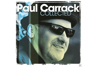 Paul Carrack - Collected - (Vinyl)