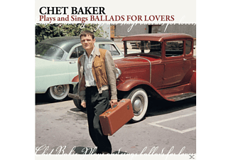 Chet Baker - Chet Baker: Plays And Sings Ballads [Import] - (CD)