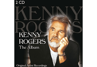 Kenny Rogers - The Album [CD]