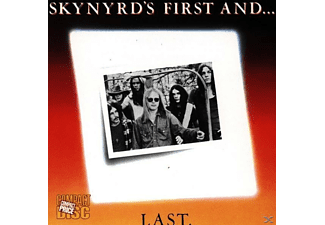 Lynyrd Skynyrd - First...And Last [CD]