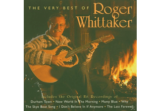 Roger Whittaker - The Very Best Of - (CD)