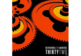 Reverend And The Makers - Thirty Two [Vinyl]
