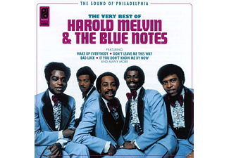 Harold Melvin & the Blue Notes - Harold Melvin & The Blue Notes-Very Best Of [CD]