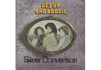 Silver Convention - Get Up And Boogie (Remastered+Expanded Edition) - (CD)