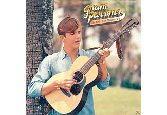 Gram Parsons - Early Years Vol.1 & 2 - (Vinyl)