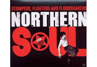 VARIOUS - Northern Soul-Essential Collection - (CD)