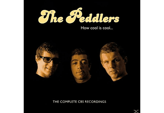 The Peddlers - How Cool Is Cool - (CD)