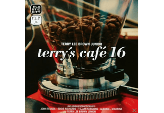 VARIOUS - Terry's Cafe 16 - (CD)