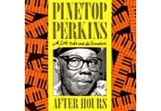 Pinetop Perkins - After Hours - (CD)