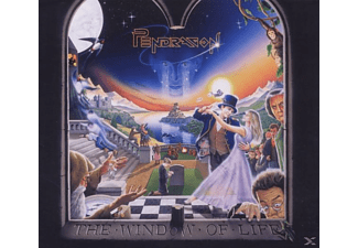 Pendragon - Window Of Life [CD]