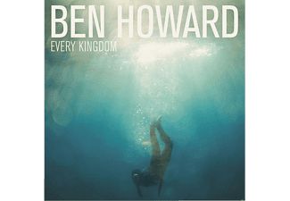 Ben Howard - Every Kingdom - (Vinyl)