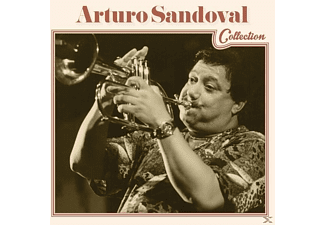 Arturo Sandoval - Arturo Sandoval Collection - (CD)