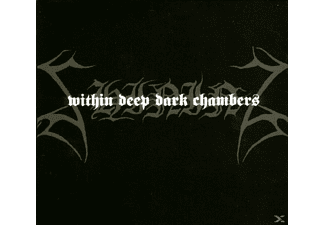 Shining - I-Within Deep Dark Chambers - (CD)
