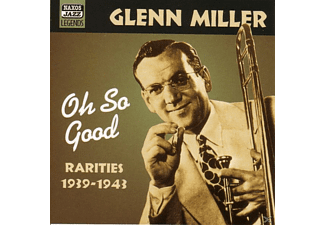 Glenn Miller - Oh So Good - (CD)