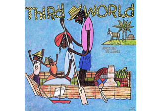 Third World - Journey To Addis [CD]