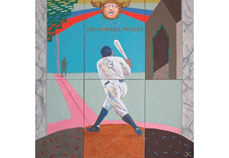The Baseball Project - 3rd - (Vinyl)