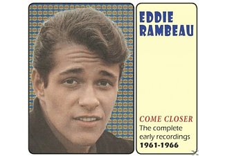 Eddie Rambeau - Come Closer: The Complete Early Rec - (CD)