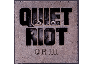 Quiet Riot - Qr Iii (Special Edition) [CD]