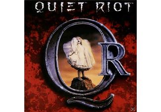 Quiet Riot - Quiet Riot (Special Edition) [CD]