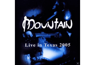 Mountain - Live In Texas 2005 - (CD)