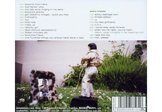 Snow Patrol - Songs For Polarbears - (CD)