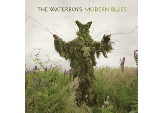 The Waterboys - Modern Blues [CD]