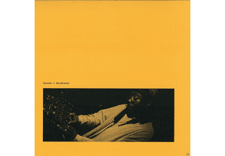 Jovonn - Goldtones (Digipak) [CD]