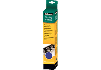 FELLOWES Plastic Comb Blue A4 6 mm (5330102)