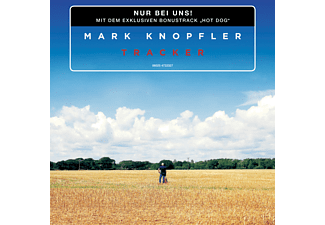 Mark Knopfler - Tracker (Exklusive Edition + Bonustrack Hot Dog) - (CD)
